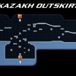 KAZAKH.Outskirts